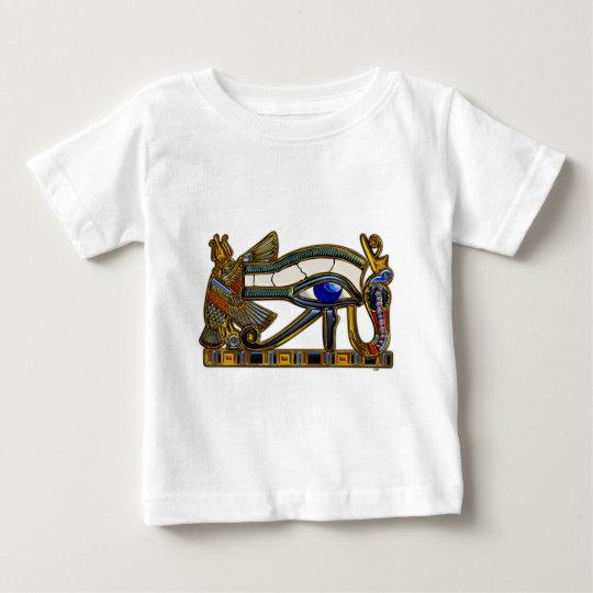 The Eye of Horus Baby T-Shirt