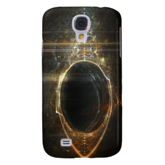 The Eye of Horus Galaxy S4 Cover