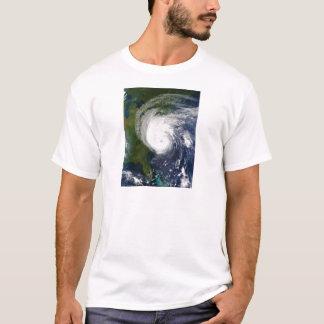 The Eye of Hurricane Isabel September 18 2003 T-Shirt