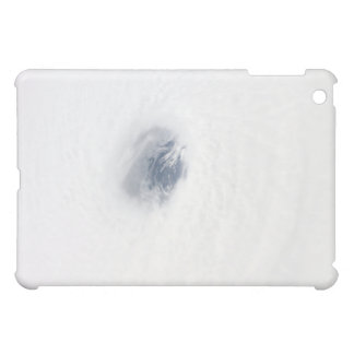 The eye of Hurricane Rita iPad Mini Cases