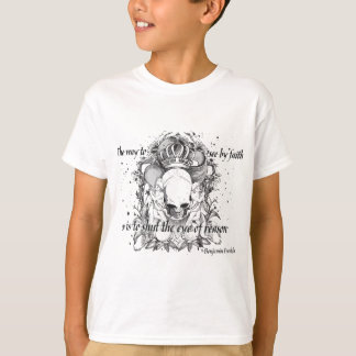 The Eye of Reason T-Shirt