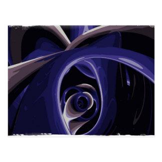 The Eye of Sorrow Postcard