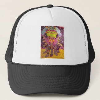The Eye of the Heart Trucker Hat