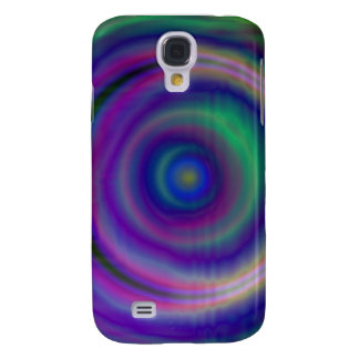 The Eye of the Storm Samsung Galaxy S4 Cover