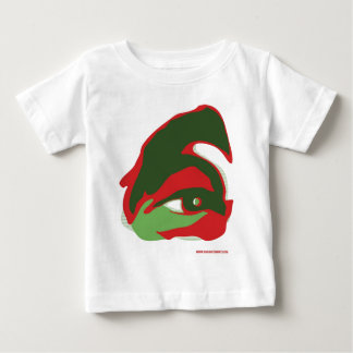 The EYE of ZAYED (the vision) Baby T-Shirt