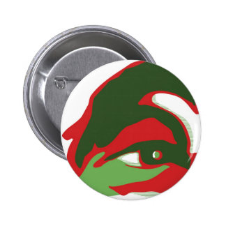 The EYE of ZAYED (the vision) Pins