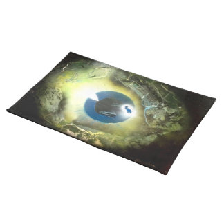 The Eye Placemat