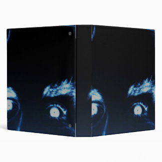 the eyes have it 3 ring binder