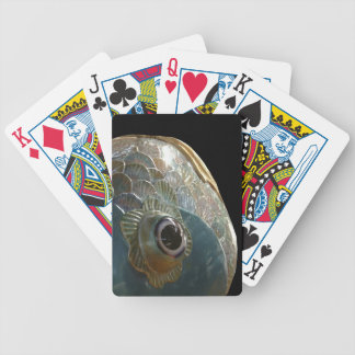 The Eyes Have It Bicycle Playing Cards