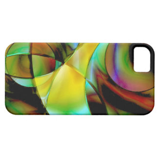 The Eyes Have It iPhone 5 Case