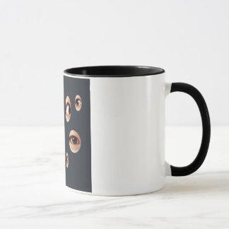 The Eyes Have it! Mug