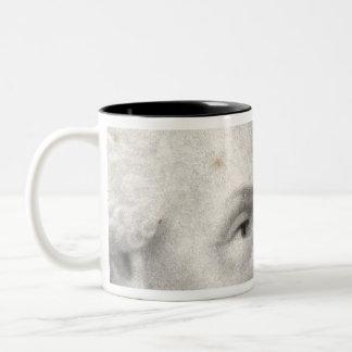 The Eyes of George Washington mug