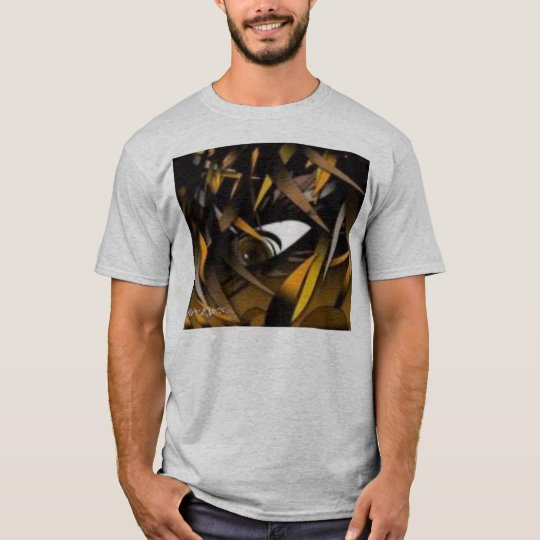 THE EYES OF THE ARTIST T-Shirt