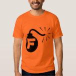 The F-Bomb T-Shirt