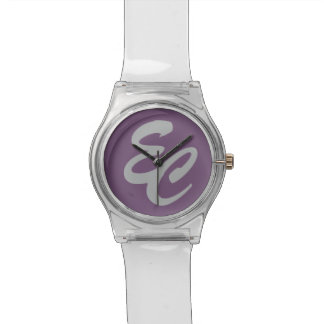 The Fab Life Collection: Elgin Charles Watch