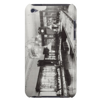 The Faberge Emporium (b/w photo) Barely There iPod Cover