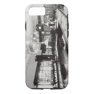 The Faberge Emporium (b/w photo) iPhone 7 Case