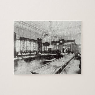 The Faberge Emporium (b/w photo) Jigsaw Puzzle