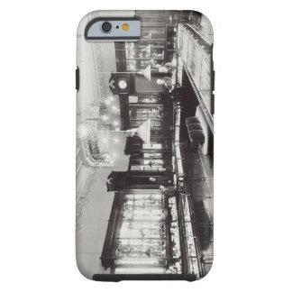The Faberge Emporium (b/w photo) Tough iPhone 6 Case
