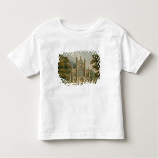 The Facade from the North-West Toddler T-shirt
