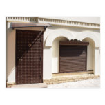 door, house, closed, exterior, old, facade,