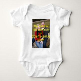 The FACE Baby Bodysuit