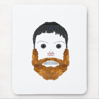 the-face mouse pad