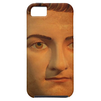 The Face of Caligula iPhone 5 Cases