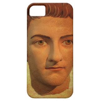 The Face of Caligula iPhone 5 Case