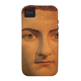 The Face of Caligula iPhone 4/4S Cover