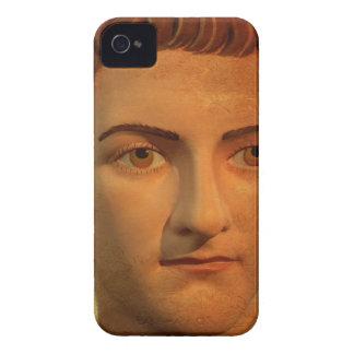 The Face of Caligula iPhone 4 Case-Mate Case