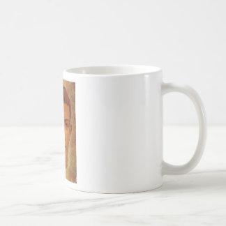 The Face of Caligula Coffee Mug