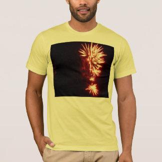 The Face of Fire T-Shirt