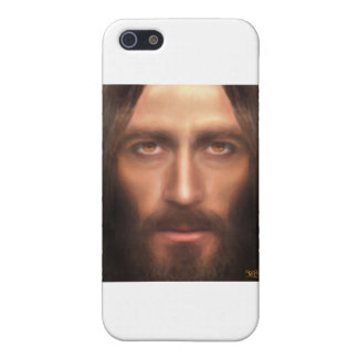 The face of Jesus Cover For iPhone 5
