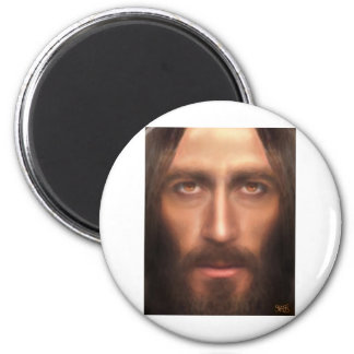 The face of Jesus Magnet