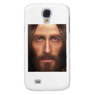 The face of Jesus Samsung Galaxy S4 Case