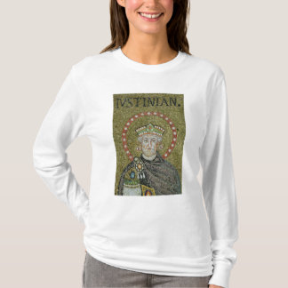 The face of Justinian T-Shirt