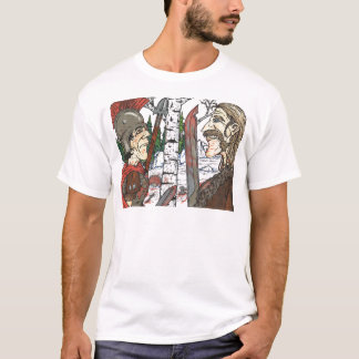 The Face Off T-Shirt