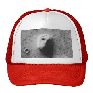 The FACE On MARS-_-Cydonia Mensae Mesh Hat