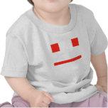 The Face Tee Shirt