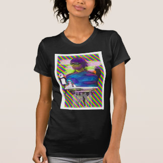 The Faceless Androgynous Online Generation Shirt