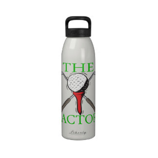 The Factor Reusable Water Bottles