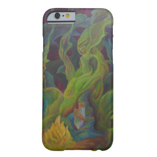the faerie barely there iPhone 6 case