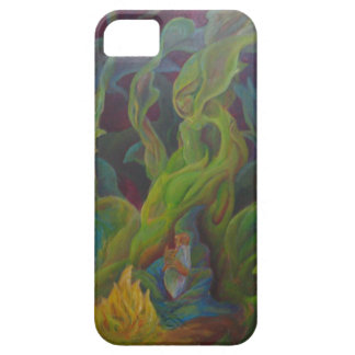 the faerie iPhone 5 cover