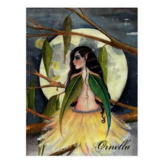 The Faerie Ornella Postcard