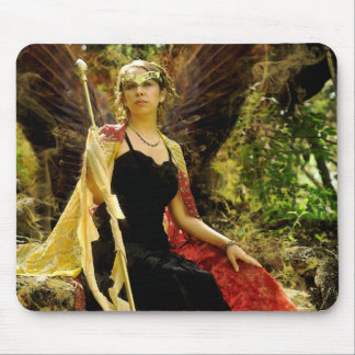 The Faerie Queen, Mab Mouse Pad