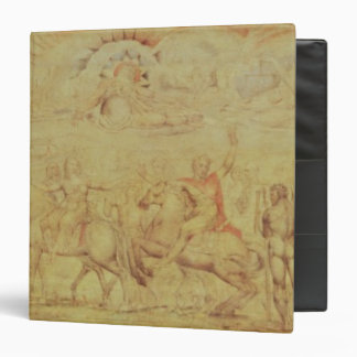 The Faerie Queene Binder