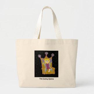 The Faery Queen Bag