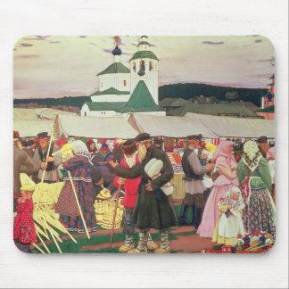 The Fair, 1906 Mouse Pad