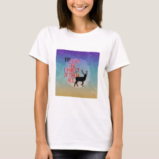 The Fairest Of Them All. T-Shirt